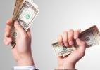 Seriam os ricos realmente menos generosos que os pobres? - Thinkstock