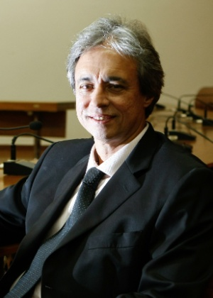 Educador Mozart Neves Ramos - Sergio Lima/Folhapress