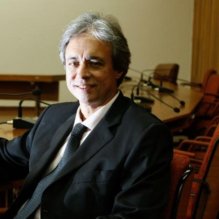 Mozart Neves Ramos, O integrante do CNE (Conselho Nacional de Educação)  - Sergio Lima/Folhapress