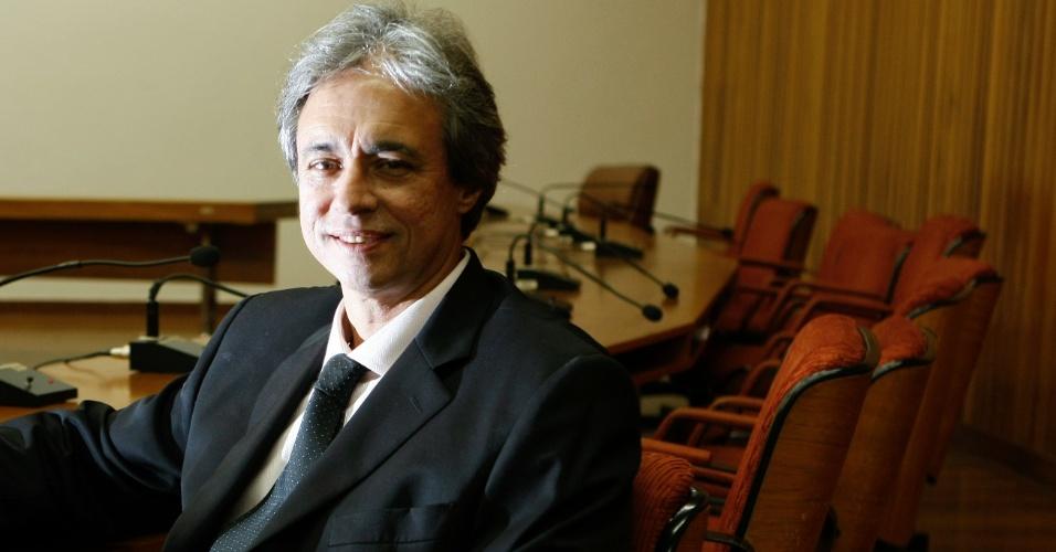 Mozart Neves Ramos, O integrante do CNE (Conselho Nacional de Educação)