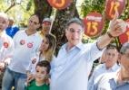 Eleições 2014 em Minas Gerais - Fernando Cavalcanti/Divulgação