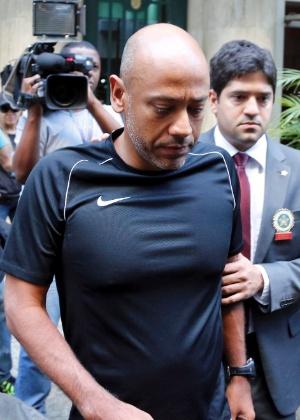 Fontenelle comandava o COE e era o terceiro homem na hierarquia da PM no Rio