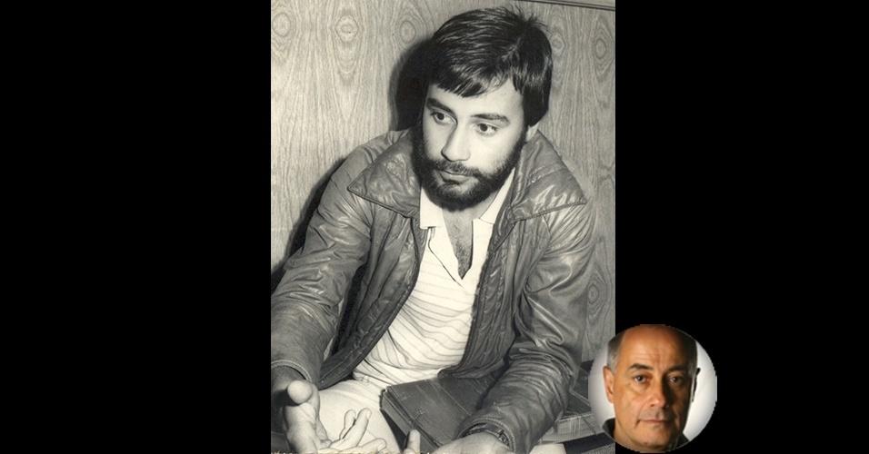 Zé Maria, candidato pelo PSTU, nasceu no dia 2 de outubro de 1957, em Santa Albertina (SP)