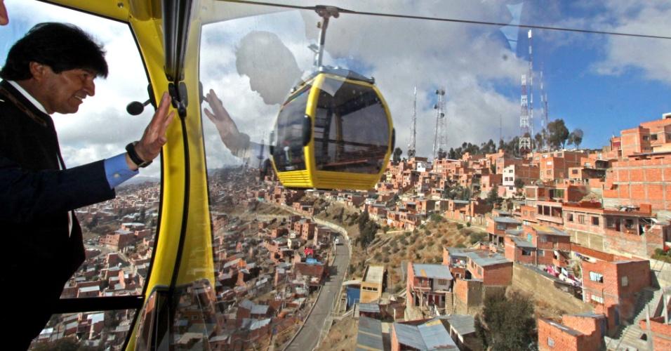 Resultado de imagem para BOLIVIA LIDERA CRESCIMENTO