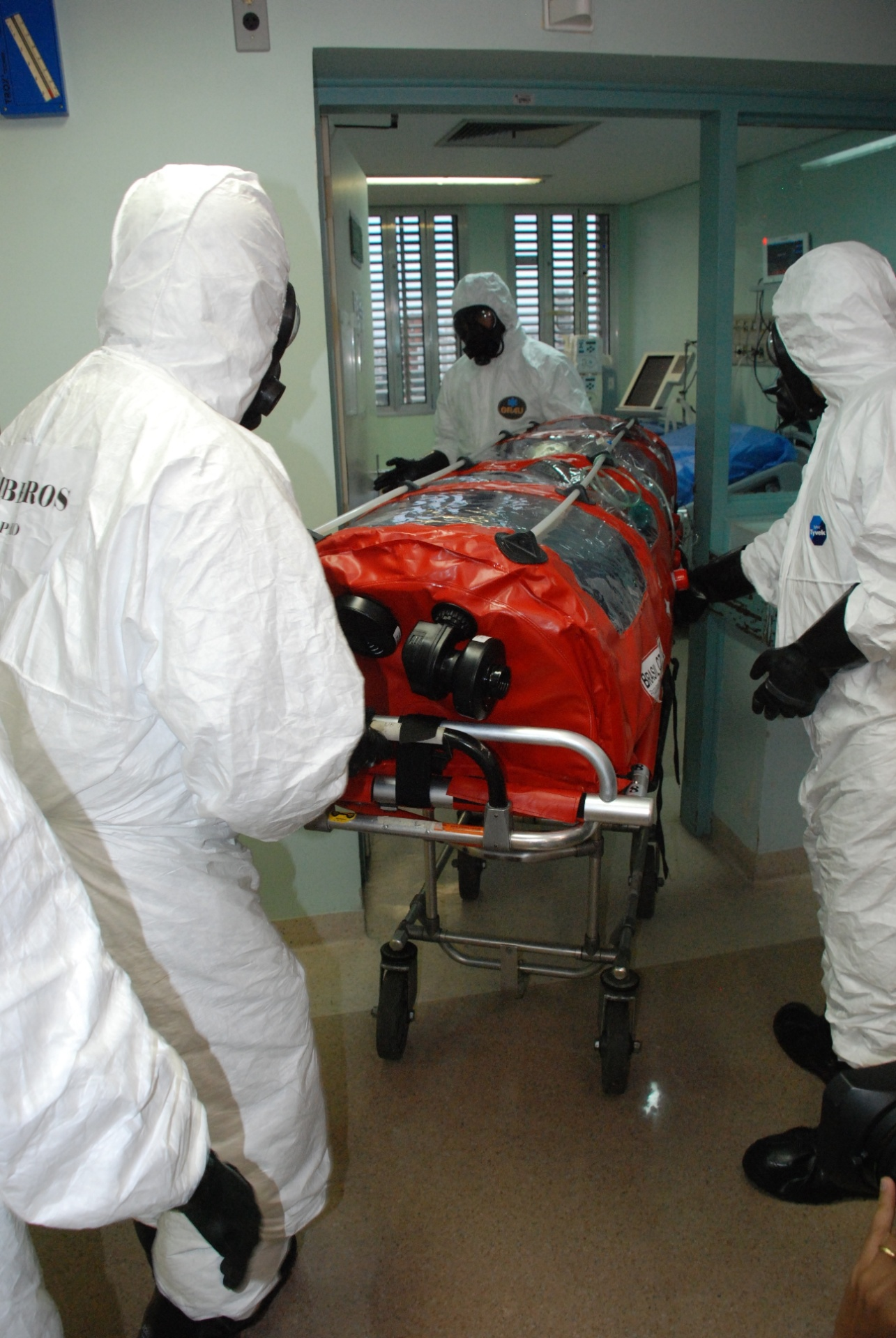 16.set.2014 - O secretário Jarbas Barbosa ressalta que a possibilidade de transmissão do vírus ebola em viagens internacionais é muito baixa.