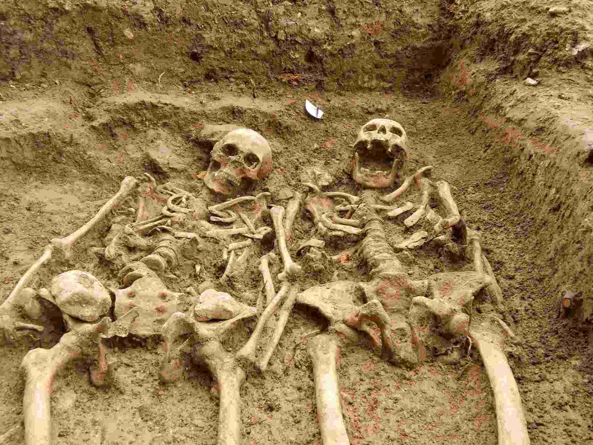 2db2e0be6f9 Pesquisa revela que Neandertais confeccionavam joias com garras de ...