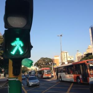 Parceria visa diminuir caos de semáforos no trânsito paulistano