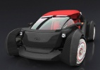 Empresa gasta 44 horas para fazer carcaça de carro em impressora 3D - Divulgação/Local Motors