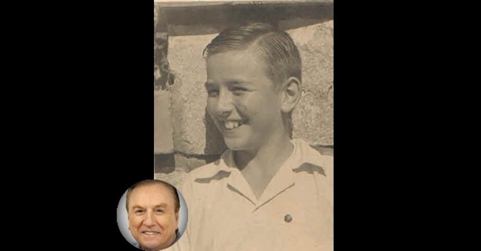 José Maria Eymael, candidato pelo PSDC, nasceu no dia 2 de novembro de 1939, em Porto Alegre (RS)