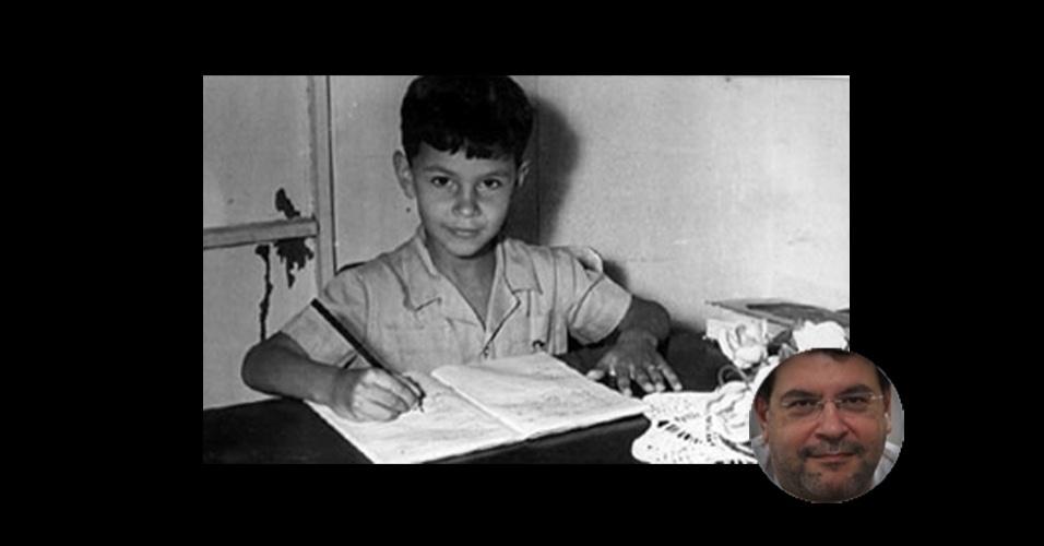 Rui Costa Pimenta, candidato pelo PCO, nasceu no dia 25 de junho de 1957, em São Paulo (SP)