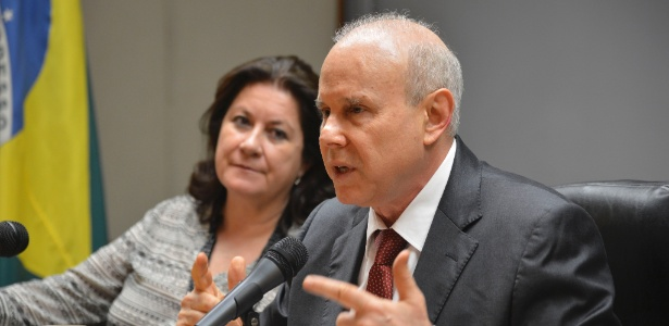 O ex-ministro da Fazenda do governo Dilma, Guido Mantega - Valter Campanato/Agência Brasil