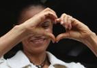 Família de Marina Silva faz campanha para candidata a dois dias de eleições - Rahel Patrasso/Xinhua