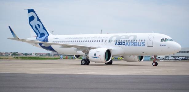 Reprodução/Airbus