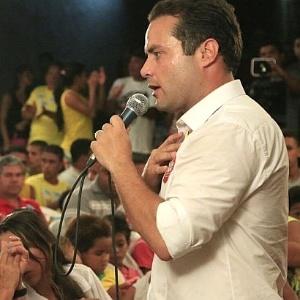 Renan Filho, governador de Alagoas, será investigado no STF