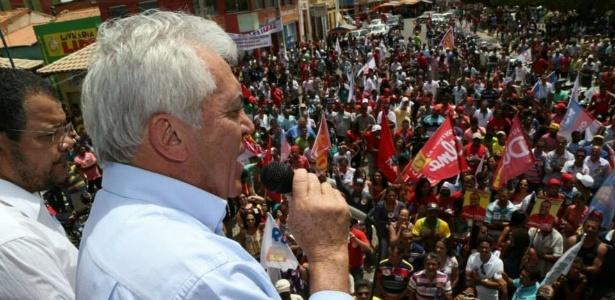 Otto Alencar (PSD) é senador pela Bahia - Divulgação