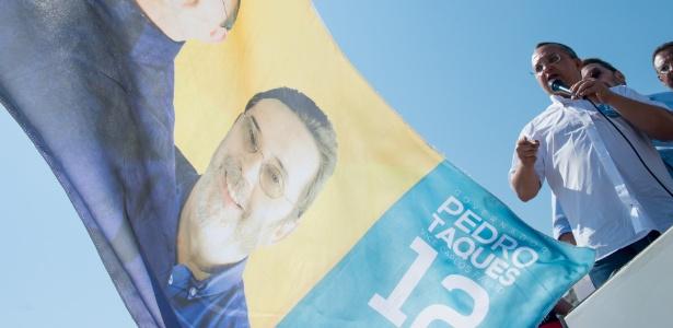 Empresário diz ter pago R$ 2 milhões via caixa 2 para campanha de Taques a governador
