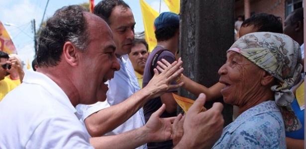 Bezerra Coelho (PSB) é senador PE - Divulgação