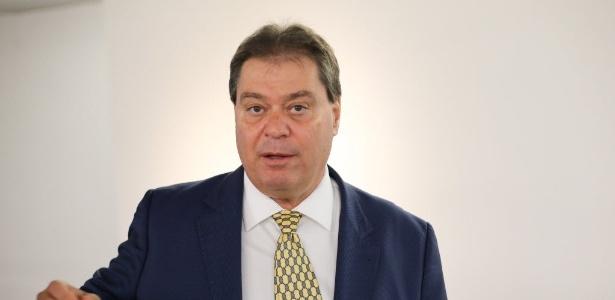 Gim Argello é investigado por suposto recebimento de propina na Lava Jato