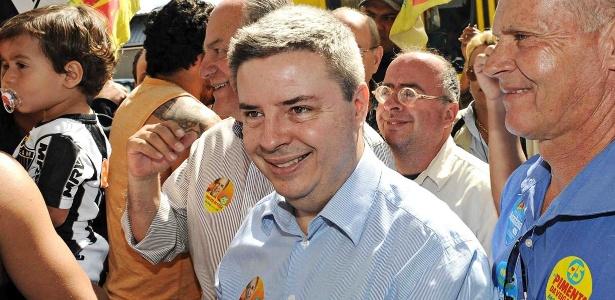 Anastasia (PSDB) é senador por MG - Reprodução/Facebook/Antonio Anastasia