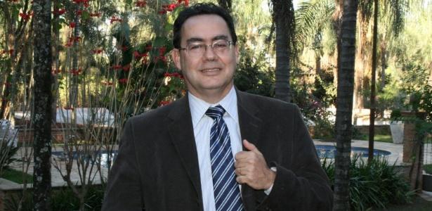 """Augusto Cury é psiquiatra, psicoterapeuta e autor de best-sellers como """"Seja Líder de Si Mesmo"""" - Divulgação"""