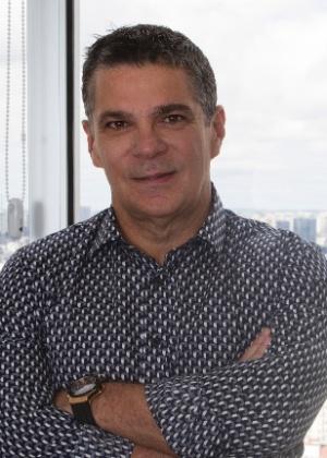 Edgard Corona, fundador das academias Bio Ritmo e Smart Fit - Divulgação