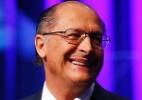Gasto da campanha de Alckmin com água foi de R$ 884; Skaf gastou R$ 208 - Fábio Braga/Folhapress e Ayrton Vignola/Divulgação