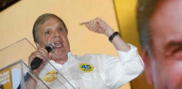 Tasso (PSDB) é eleito no CE - Fernando Vivas/Folhapress