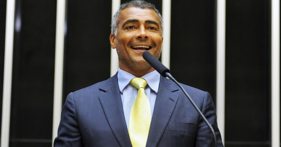 25.set.2104 - Romário, candidato do PSB ao Senado pelo Estado do Rio de Janeiro