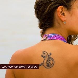 Fotos Mitos E Verdades Sobre Tatuagens 17112014 Uol