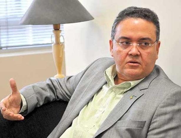 Roberto Rocha (PSB): adversário da família Sarney no Maranhão
