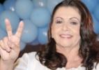Suely Campos (PP) e Chico Rodrigues (PSB) disputam 2º turno em Roraima - Arte UOL