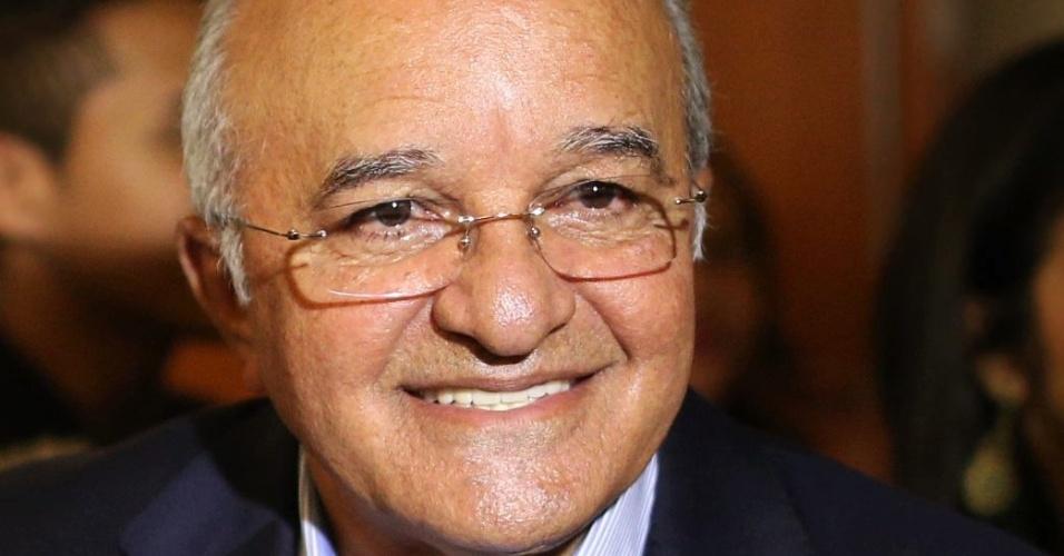 José Melo (PROS-AM)