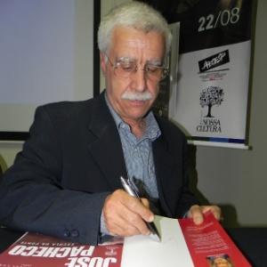 José Pacheco, educador português