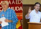 Ibope: No MS, Delcídio tem 51% e Azambuja, 49% - Divulgação
