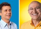 Ibope: Em RO, Confúcio Moura tem 51% e Expedito Júnior, 49% - Divulgação