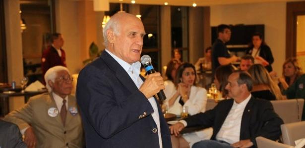 Lasier (PDT) é senador pelo RS - Divulgação