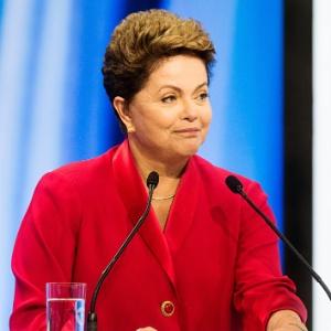 Escândalo da Petrobras e ataques a Marina pautam debate com presidenciáveis - Eduardo Knapp/Folhapress