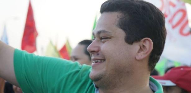Alcolumbre (DEM) é senador pelo AP - Divulgação - 24.set.2014
