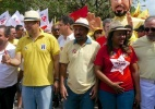 Camilo Capiberibe (PSB) tenta a reeleição no Amapá; veja fotos da campanha - Divulgação