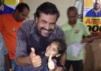 Veja fotos da campanha eleitoral no Tocantins - Reprodução/Facebook