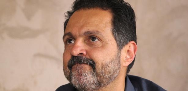 O ex-governador do DF Agnelo Queiroz (PT)