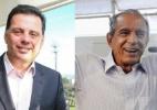 Ibope: em Goiás, Marconi Perillo tem 60% dos votos válidos; Iris, 40% - Arte UOL