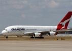 Qantas monta escola para enfrentar falta mundial de pilotos (Foto: Divulgação/Qantas Airlines)
