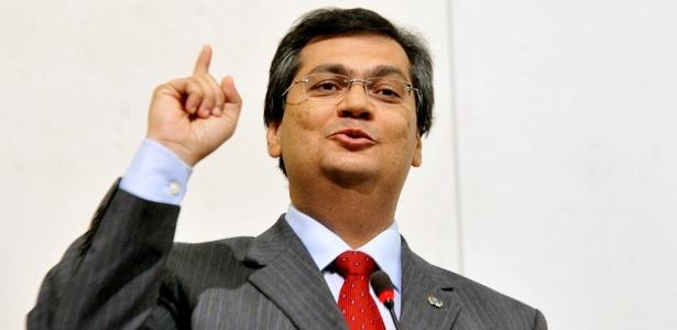 Flávio Dino (PC do B) é governador do MA - Agência Câmara
