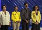 Debates entre os presidenciáveis - Antonio Lacerda/EFE