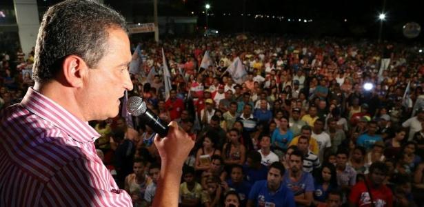 Rui Costa (PT) é novo governador da Bahia - Divulgação