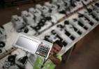 Votação é encerrada em 20 Estados e no Distrito Federal - Ueslei Marcelino/Reuters
