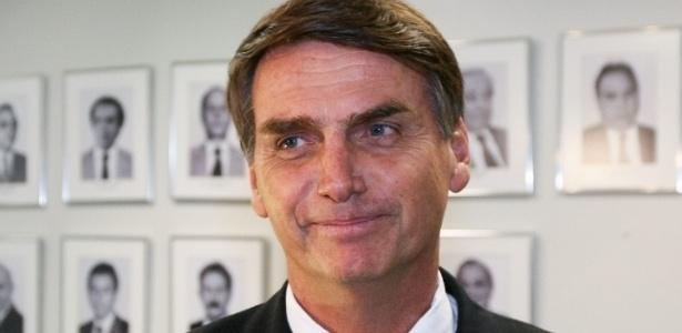 Bolsonaro (PP) lidera no Rio - Divulgação/Câmara dos Deputados