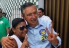 Eduardo Amorim (PSC) faz campanha na véspera da eleição - Reprodução/Facebook