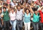 Veja imagens da campanha eleitoral no Tocantins - Cleuber de Souza/Divulgação